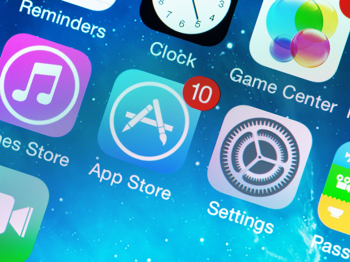 App store new updates